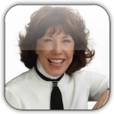 Quotations by Lily Tomlin